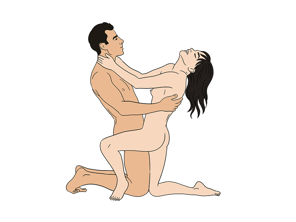 Different sex positions list