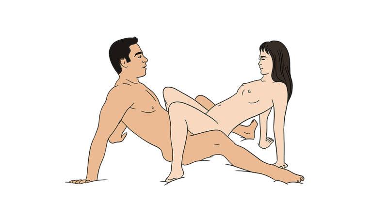 opposite spins sex position,