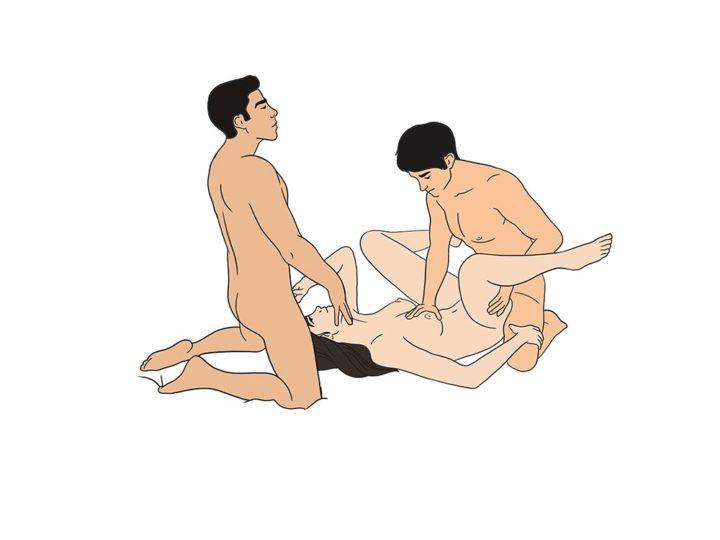 Threesum positions