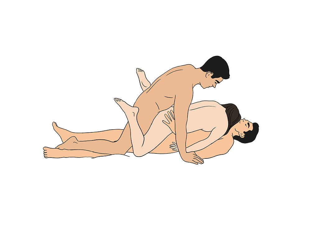 Sex position example video — photo 8