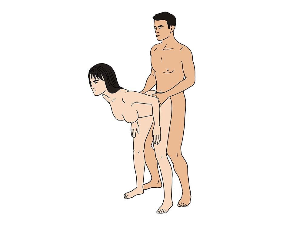 Hd huge booty porn